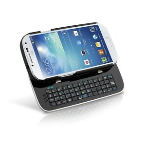 samsung galaxy s4 keyboard case