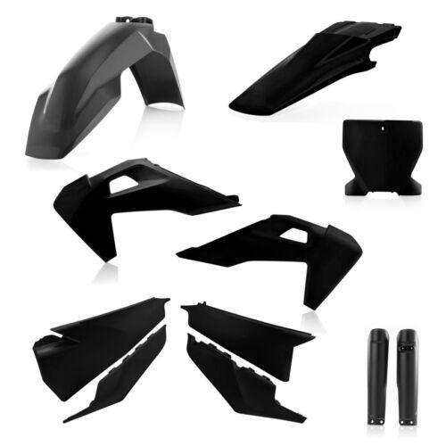 Husqvarna plástico kit full completamente TC//fc 2019 /> Acerbis Made in Italy