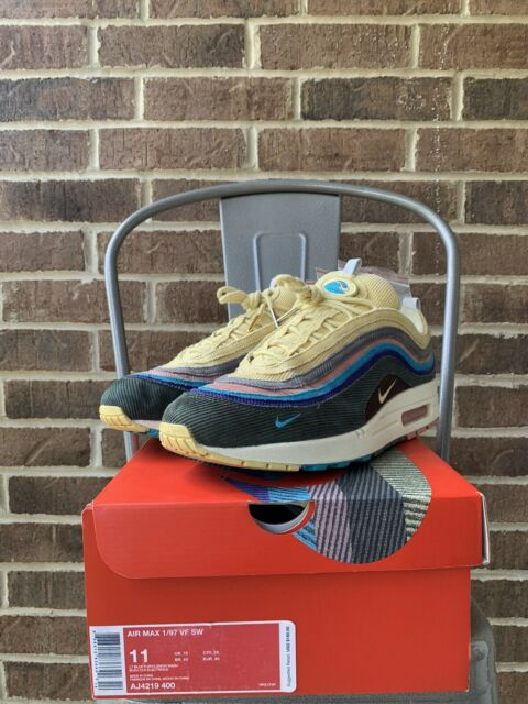 Nike Sean Wotherspoon Air Max 1/97 for