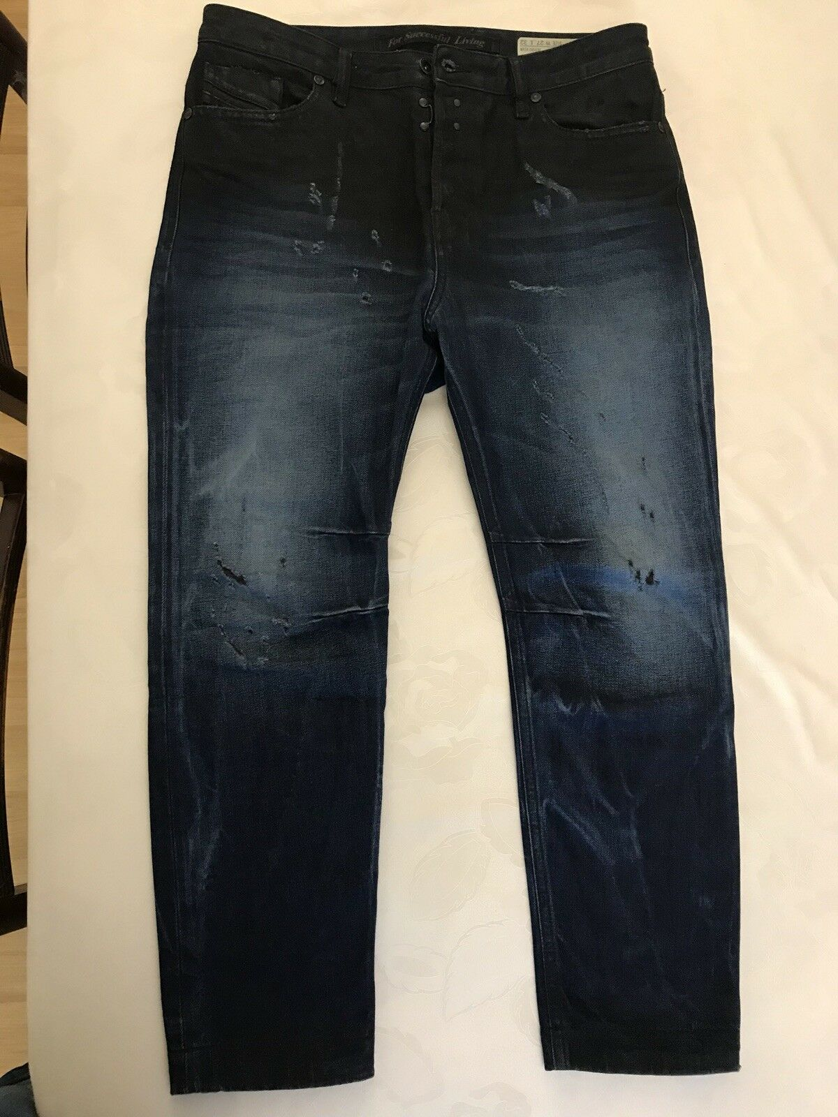 Diesel Eazee Woman Jeans W27 L32.Hardly used.Excellent condition.Worn once.