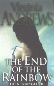 Virginia-Andrews-The-End-Of-The-Arc-En-Ciel-Tout-Neuf-Envoi-GB