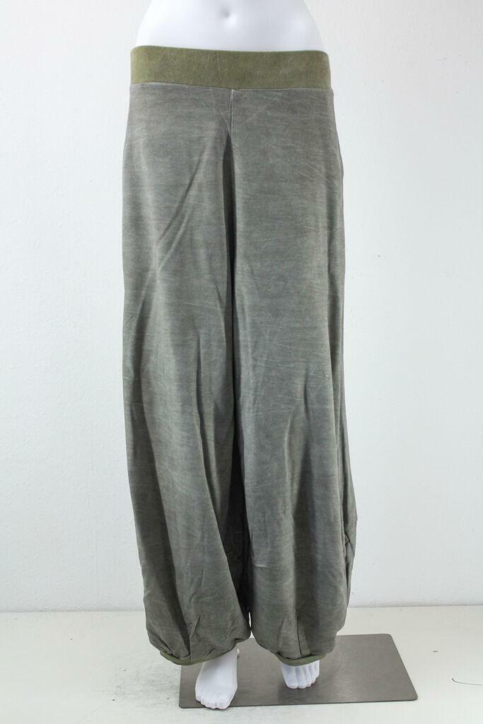 Handmade Batik sarouel M de Cut Loose Berlin Design Plus Taille Ballon Pantalon