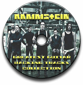 RAMMSTEIN-STYLE-HEAVY-METAL-ROCK-GUITAR-MP3-BACKING-TRACKS-CD-ANTHOLOGY-LIBRARY