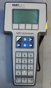 Details about Fisher Rosemount hart communicator instrumentation model 275
