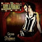 Circus of Shame by Hellfreaks (CD, May-2015, Wolverine)