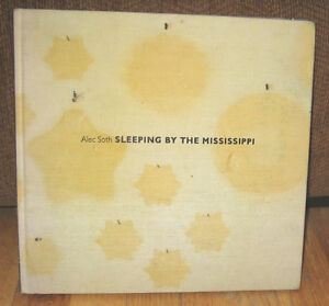 Alec-Soth-Sleeping-by-the-Mississippi-True-First-Edition-View-Camera-2004