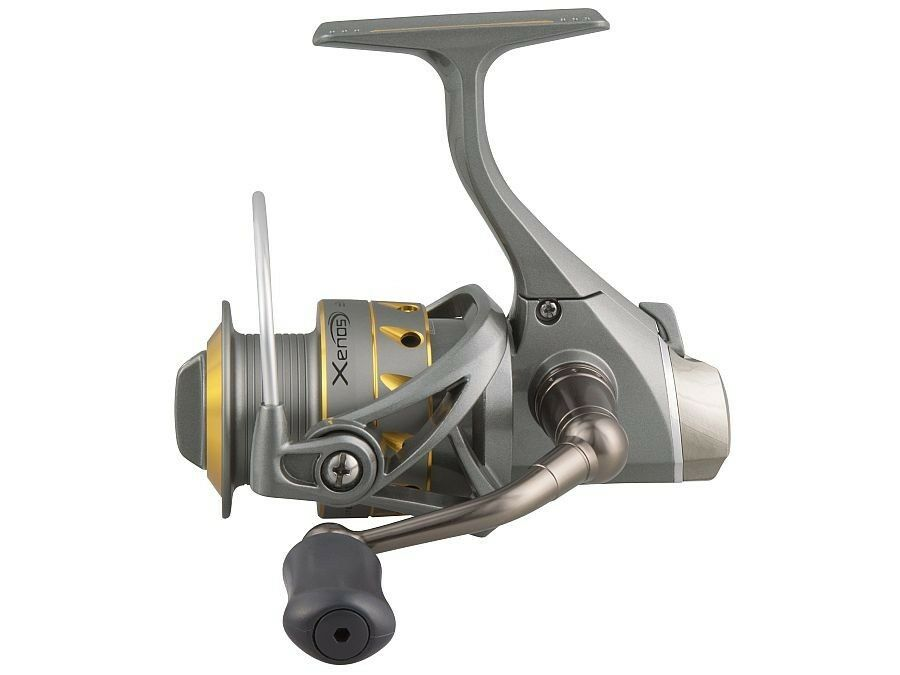 Ryobi xenos  FD 1000-FD 4000 spinning reel reels  first time reply