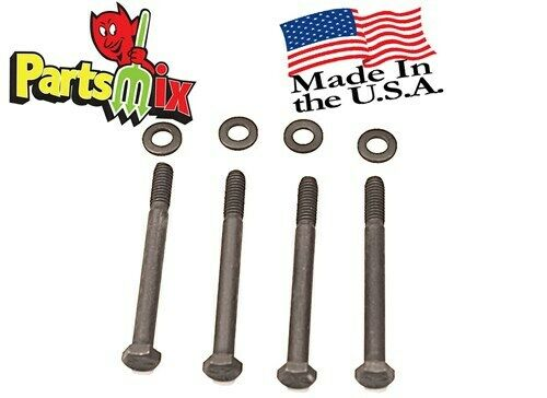 Fits Dodge Plymouth Chrysler Fan Spacer Bolts for 1.72 Fan Spacer.