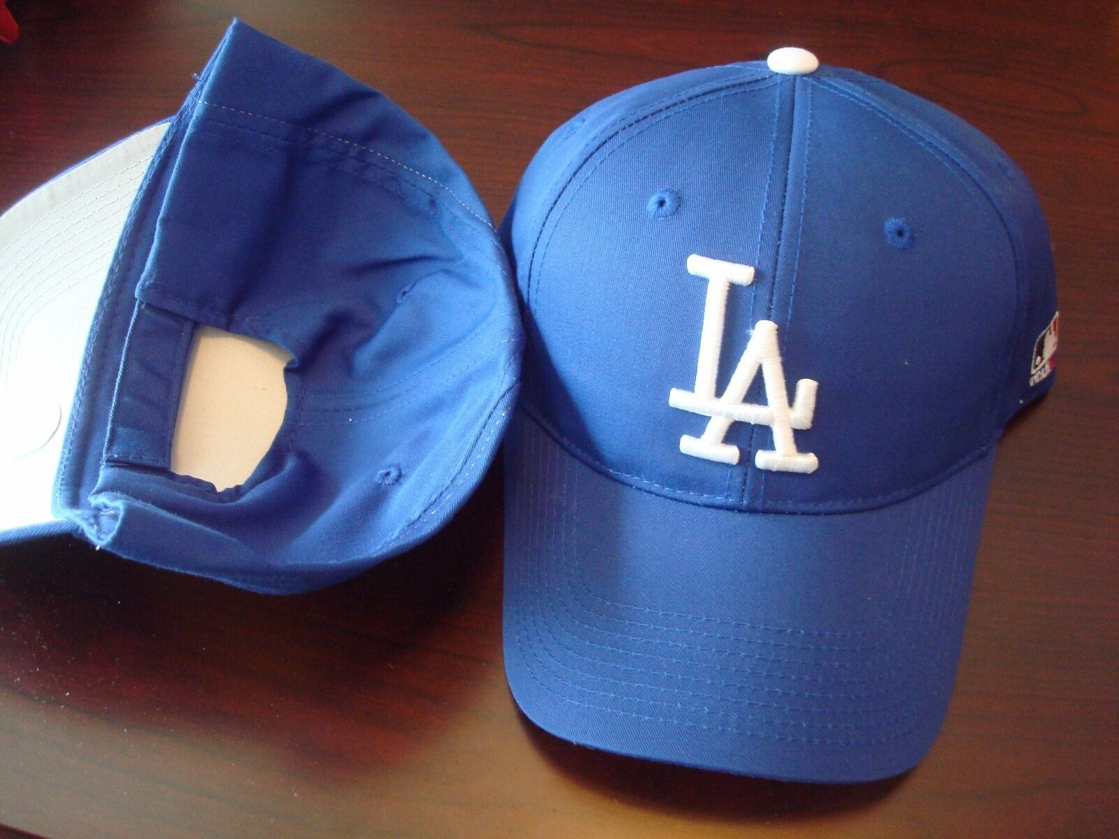 LOS ANGELES ADULT DODGERS  3D  ADULT ANGELES  OC   HAT CAP ADJUSTABLE  STRAPBACK cd3d75