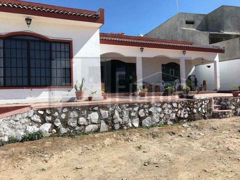Casa en Venta en El Aguacate
