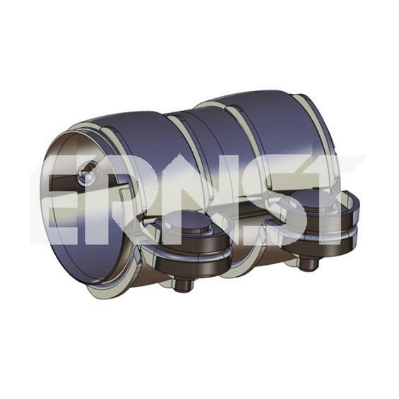 Ernst 223447 Rohrverbinder für VW
