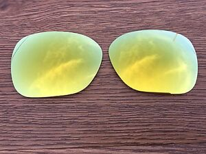 4c676e1340a Image is loading Inew-Polarized-Replacement-lenses-for-OAKLEY-Overtime-24K-
