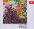 Josef Suk: Piano Works (CD, Aug-2005, 3 Discs, Supraphon)
