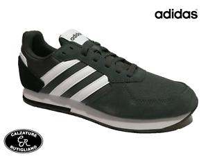 adidas 8k scarpe uomo
