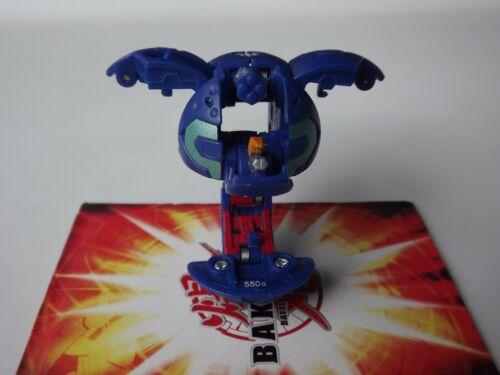 Bakugan Dual Lutin Gray Haos snapzoid Gundalian Invaders ADN 660 G vous choisir