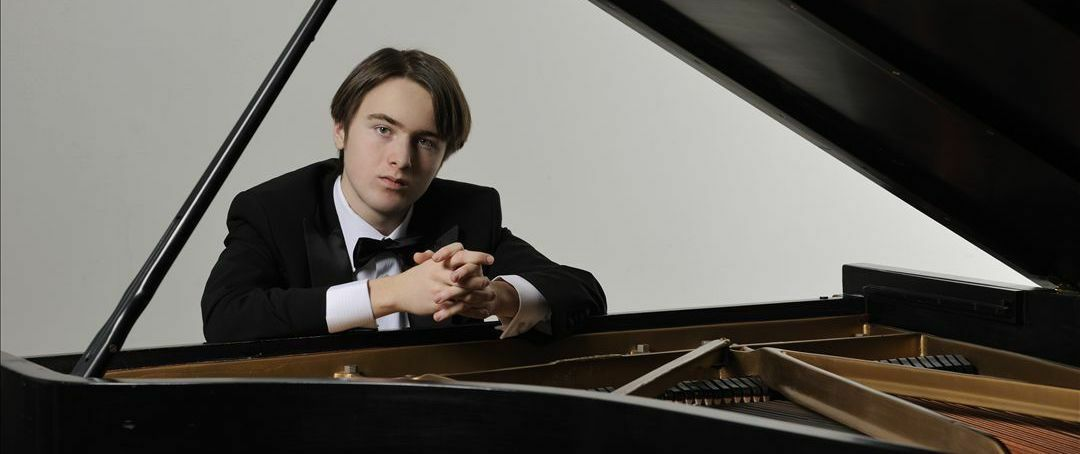 Daniil Trifonov and Sergei Babayan In Recital
