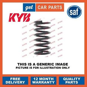 KYB Front Coil Spring Fit FABIA POLO Roomster Roomster Praktik RH2727