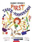Sammy Spider's First Taste of Hanukkah by Sylvia Rouss (Paperback, 2015)
