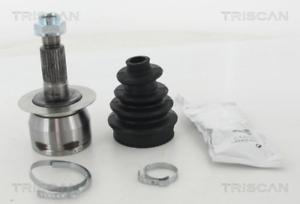 Gelenksatz Antriebswelle TRISCAN 854069132 vorne für SUZUKI