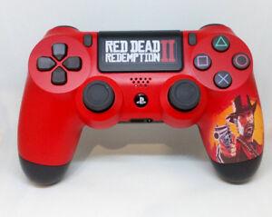 Custom Playstation 4 PS4 V2 Controlador D muerto canje 2'