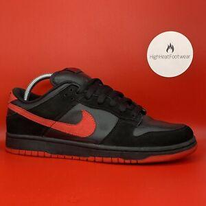 Vintage Nike SB Dunk Low Vamps-UK 8.5/US 9.5/EU 43