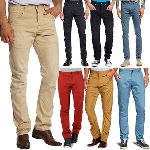 super service produits de commodité meilleur prix pour Détails sur Hommes et Garçons Jack et Jones Chinos Slim & Regular Fit Homme  Pantalon Chino (Brand new)- afficher le titre d'origine