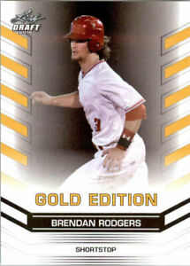 034-Rare-034-Brendan-Rodgers-2015-Feuille-Draft-034-or-Edition-034-Debutant