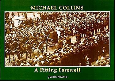 Michael Collins - a Fitting Farewell