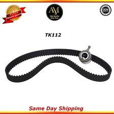 Timing Belt Kit For: 03/09 CHEVROLET SPARK 1.0L