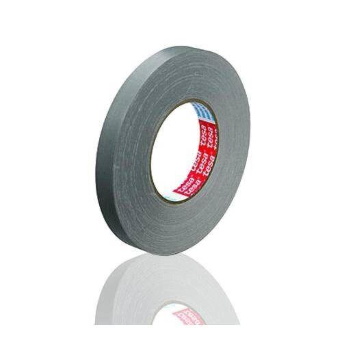 Tesa® 4657  Temperature resistant acrylic coated cloth tape 12mm X 50mtr