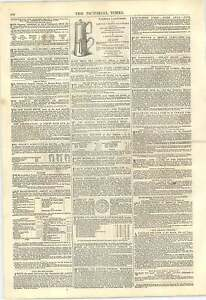 1846-Coffee-Pots-From-Paris-Barker-Blackfriars-Yarmouth-Races-Results