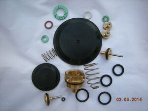 Baxi-Combi-80E-105E-amp-105HE-Diverter-Valve-Repair-Kit-To-Suit-248061-248061RK