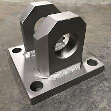 Bdcb 25 Cb 2500 Fabricated Steel Clevis Bracket