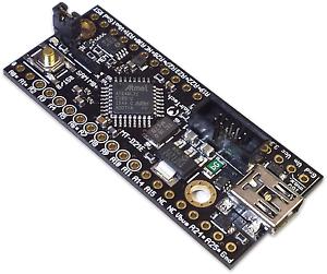 Details zu SAMD21 Microchip / Atmel D21E / L21E / C21E ARM Cortex M0+  Arduino Development