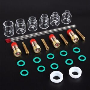 30-pcs-TIG-Welding-Stubby-Gas-Lens-Pyrex-Cup-Kit-for-Tig-WP-17-18-26-Torch