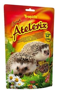 Tropical-ATELERIX-Complete-food-for-African-pygmy-hedgehogs-300-g-Hedgehog-food