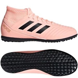the best new authentic how to buy adidas Predator 18.3 Tango TF Turf 2018 Soccer Shoes Kids - Youth ...