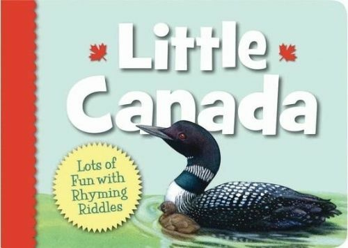 Little Canada (Little Country), Napier, Matt, Very Good Book
