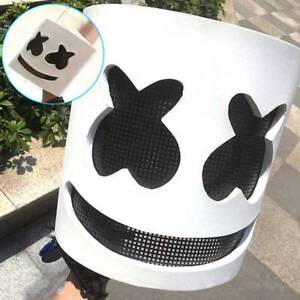 MarshMello-DJ-Mask-Full-Head-Helmet-Halloween-Cosplay-Mask-Bar-Music-Props