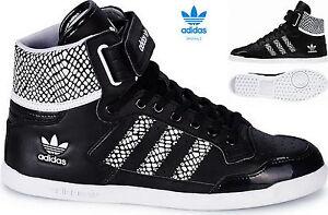 Adidas CENTENIA HI W Damen Freizeit Originals M20744 schwarz     Hohe Sicherheit