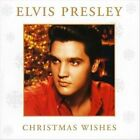 Christmas Wishes by Elvis Presley (CD, Oct-2008, RCA)