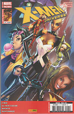 X-MEN UNIVERSE N° 21 Marvel France 4ème série PANINI comics