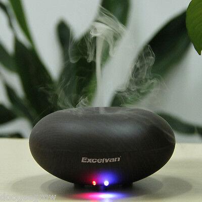 140ml Ultrasonic Aromaterapia Humidificador Aroma Esencial Difusor Purificador