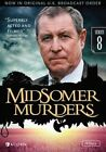 Midsomer Murders Series 8 DVD 4 Disc