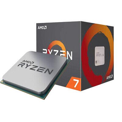Amd Ryzen 7 3800x 8 Core 16 Thread Unlocked Desktop Processor With Wraith Prism 730143309899 Ebay