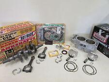 POLARIS RZR 900 XP ENGINE REBUILD KIT CRANKSHAFT, GASKETS, CYLINDER, PISTONS