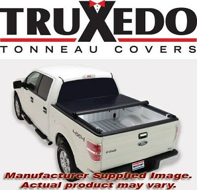 Truxedo 297701 Truxport Soft Roll Up Tonneau Cover For 2015 2020 Ford F 150 5 5 Ushirika Coop
