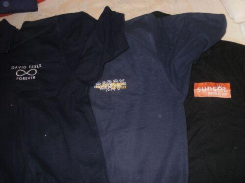 Shirt Concert da 3 David 12 Collared donna taglia Essex Top T UPTgvq4