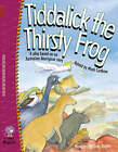Tiddalick the Thirsty Frog: Band 14/Ruby by Mark Carthew (Paperback, 2007)