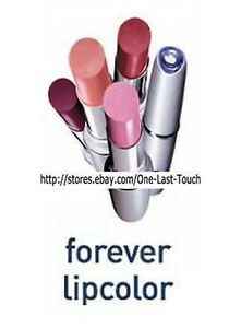 MAYBELLINE-Lipcolor-Stick-FOREVER-Discontinued-NEW-Carded-YOU-CHOOSE-2-9